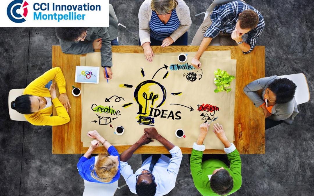 INNOVATION 2.0 : Matérialisez et testez rapidement vos idées