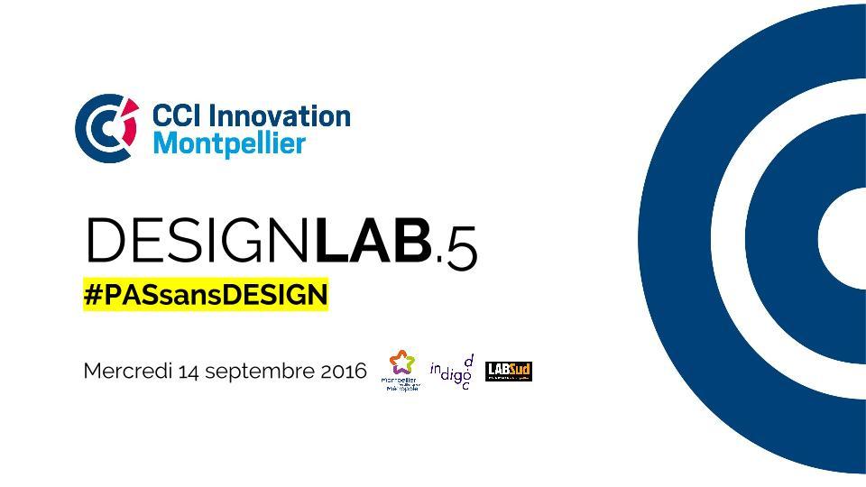DesignLab5-cci-montpellier